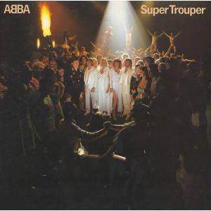 ABBA : SUPER TROUPER (LP)
