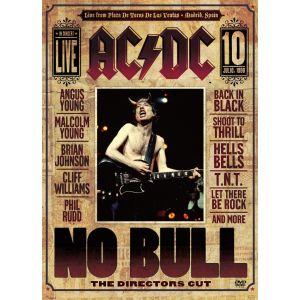 AC/DC - NO BULL - DIRECTOR'S CUT (DVD)