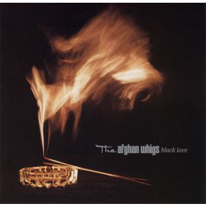AFGHAN WHIGS : BLACK LOVE (CD)