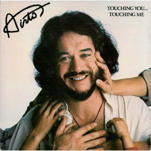AIRTO : TOUCHING YOU... TOUCHING ME (LP)