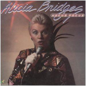 ALICIA BRIDGES : HOCUS POCUS (LP)