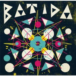 BATIDA : S/T (LP)