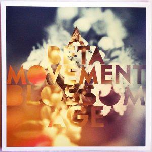 BETA MOVEMENT: BLOSSOM AGE (EP (VINIL))