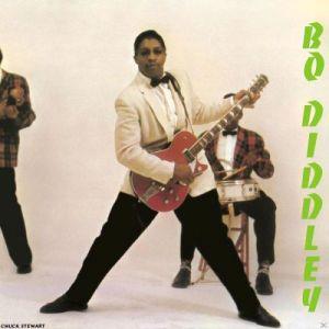 BO DIDDLEY: S/T (1958) (LP)