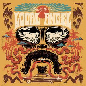 BRANT BJORK: LOCAL ANGEL (LP)