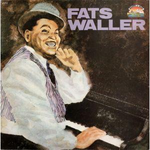 FATS WALLER : S/T (LP)