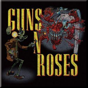 IMAN GUNS N' ROSES