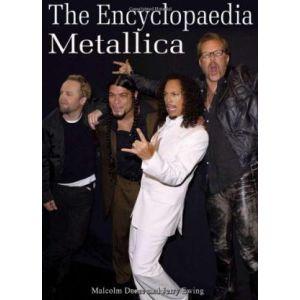 METALLICA: ENCYCLOPEDIA METALLICA (LIVRO)