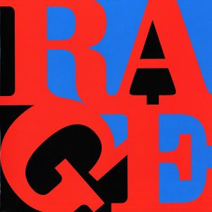 RAGE AGAINST THE MACHINE: RENEGADES (LP)