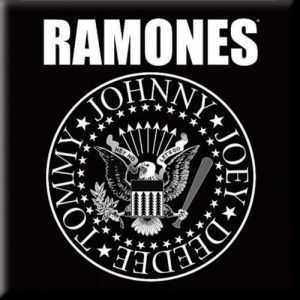 IMAN RAMONES