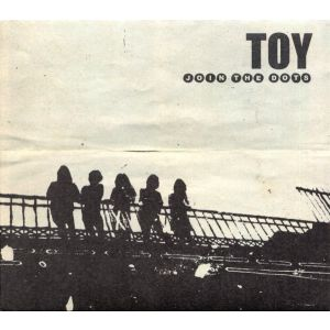 TOY : JOIN THE DOTS (CD)