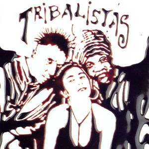 ARNALDO ANTUNES / CARLINHOS BROWN / MARISA MONTE - TRIBALISTAS (CD)