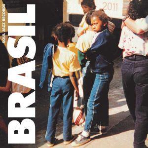 V/A (SOUL JAZZ): BRASIL (LP)